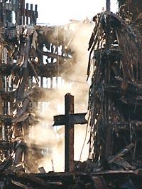 ground zero cross